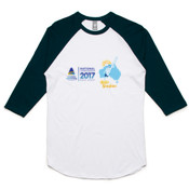 Event Shirt - AS Colour - Raglan Tee