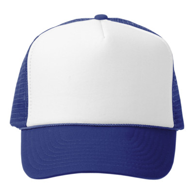 Event Accessories - Royal Blue Truckers Cap - Mesh Back